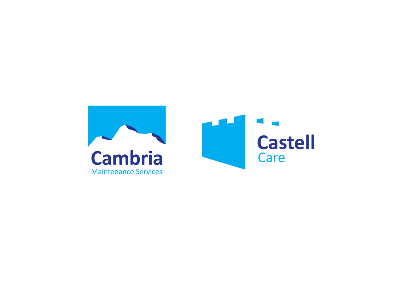 Wales and West Housing sub brands cambia and castell care.