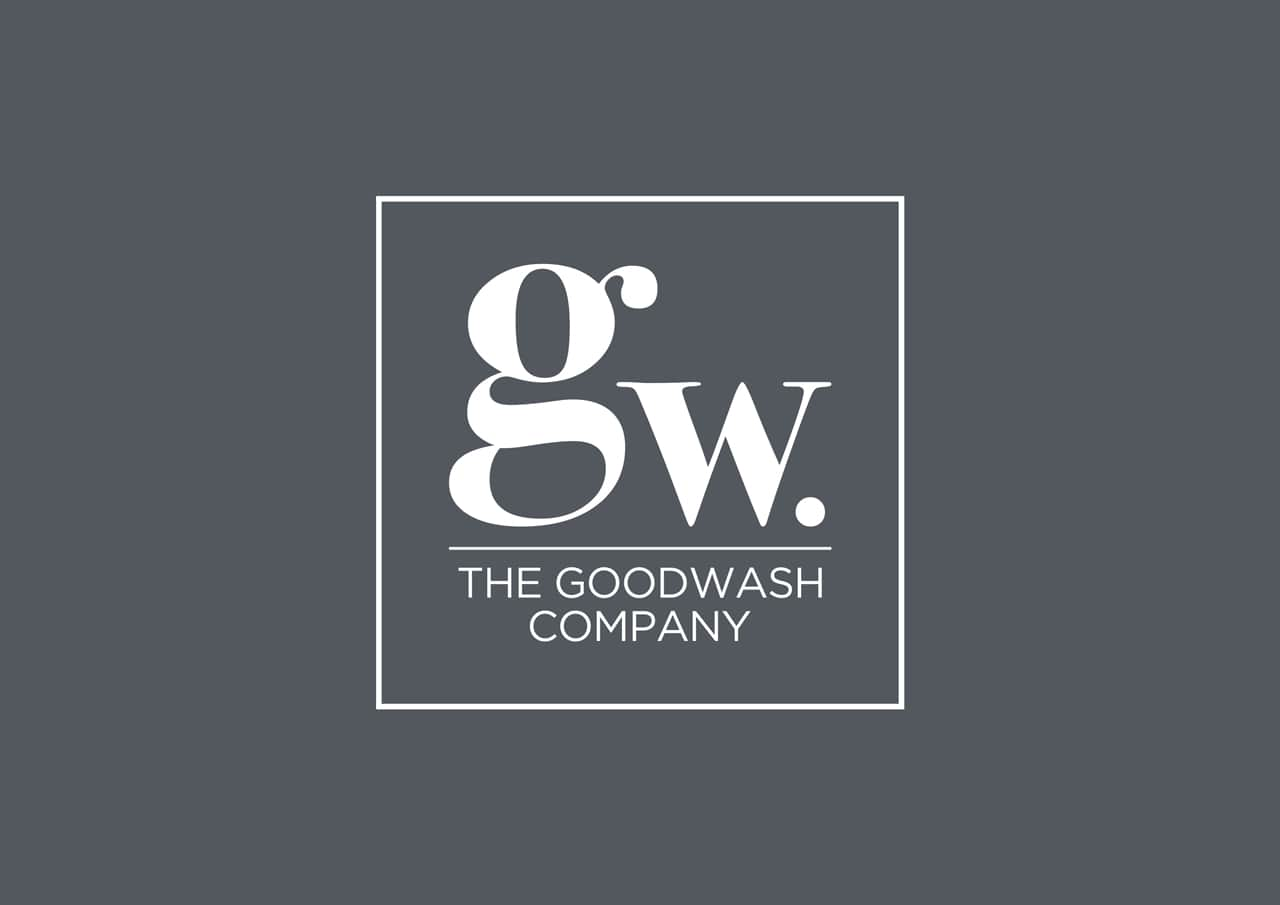 goodwash logo