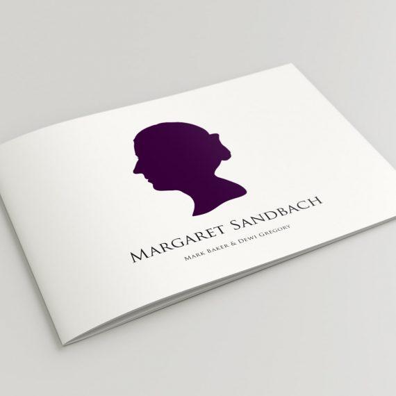 Margaret sandbach book 4
